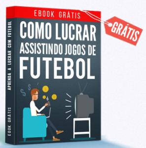 Curso Futebol Milionário Ebook Grátis
